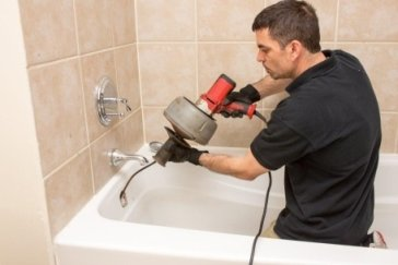 Drain Cleaning Professional
